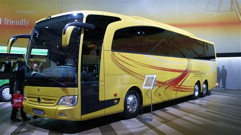 mercedes benz travego wikipedia