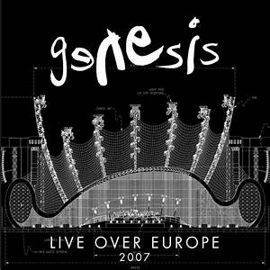genesis discography at discogs