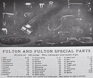 Problems With Hunter Arms  U0026quot The Fulton U0026quot