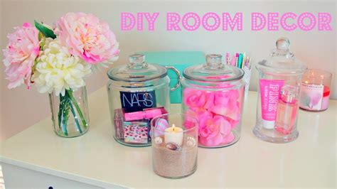 diy room decor inexpensive room decor ideas  jars