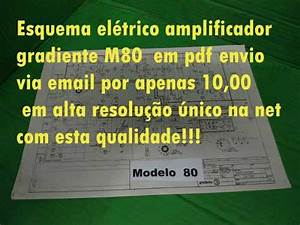 Esquema Gradiente P1 P 1 Modelop1 Modelo P1 Model P1em Pdf