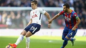 Tottenham Receive Timely Harry Winks Boost Ahead of ...