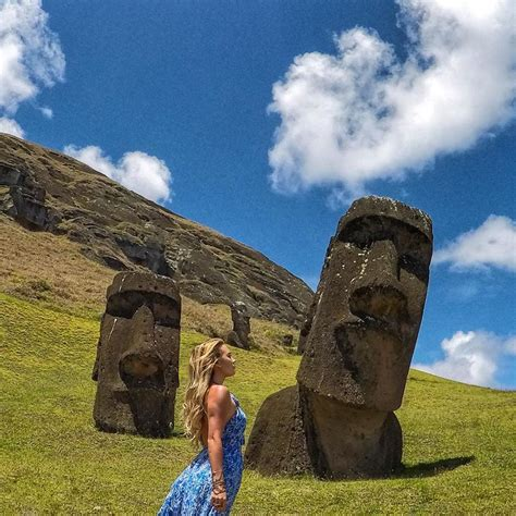 Easter Island Mysteries Easily Explained (by Me) My Life