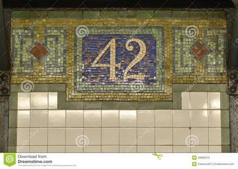 image gallery nyc subway tile