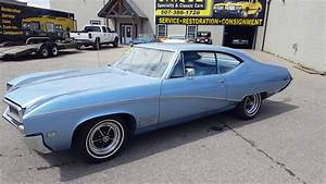 1968 Buick Skylark For Sale At  Uniqueclassiccars Com