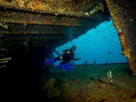 Dive Destinations - january 22 2018 scuba dive destinations