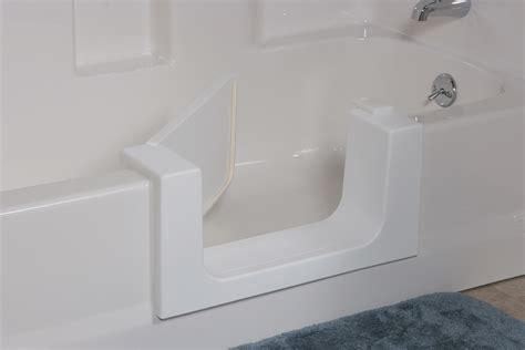 safeway tub door safeway step provide  cost aging