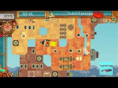 patchwork heroes gameplay youtube