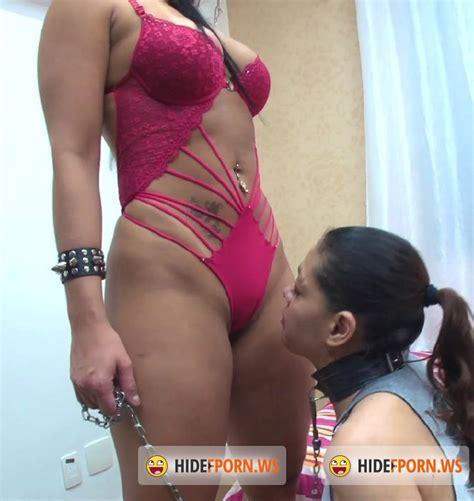 Brazilian Lesbian Anal Fisting