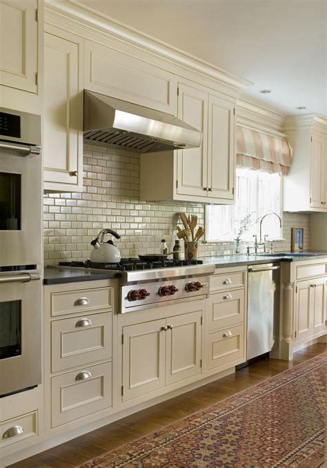 A Classic New England Kitchen  Dean Poritzky The Pretty