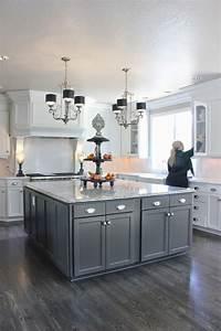 Wonderful Kitchen Best 25 Grey Floor Ideas On Pinterest