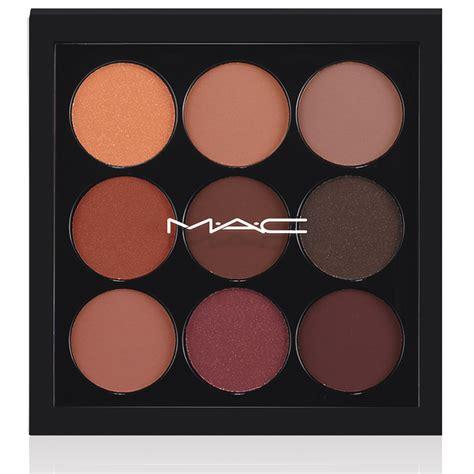 mac burgundy times  eyeshadow   palette kaufen