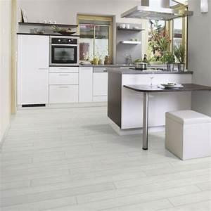 Laminat In Der Küche : 40 wundersch ne fotos von laminat in wei ~ Michelbontemps.com Haus und Dekorationen