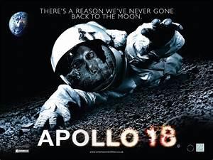 John Llewellyn Probert's House of Mortal Cinema: Apollo 18 ...
