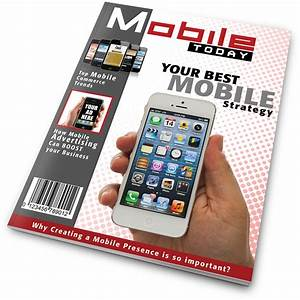 SB Web Services Mobile Today Magazine