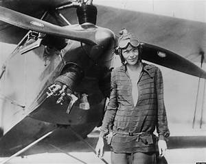 Amelia Earhart's Plane May Appear In Sonar Image Off ...