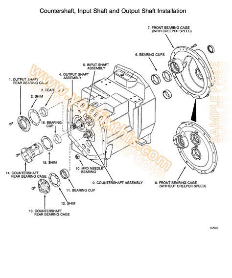 deere 170 wiring diagram wiring