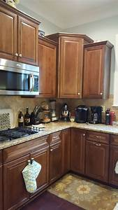 Automatic Kitchen Cabinets