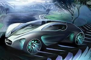 Futur Auto : image de voiture du futur auto design tech ~ Gottalentnigeria.com Avis de Voitures