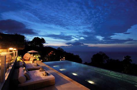 quietly phukets surin area  thailand  asias