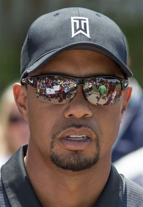 What's in Tiger Woods' Bag?   SportRx