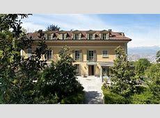 Em Itália dizse que esta pode ser a casa de Ronaldo em