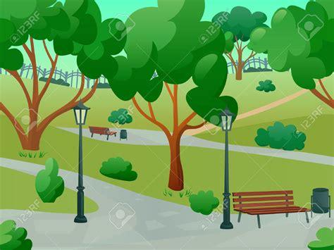 Park Clip Nature Park Clipart Clipground