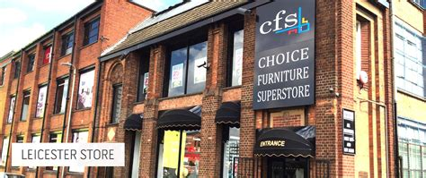 choice furniture store leicester retailers  beds dining sets sofas cfs uk