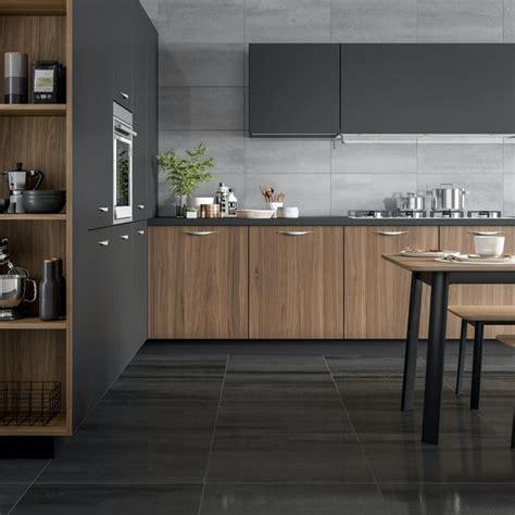 mode amadeus grey stone effect matt wall  floor tile