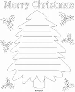 Christmas Tree Writing Paper Signposting In Essays Christmas Tree