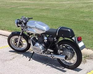 Ducati 860 Gt Special - Rocketgarage