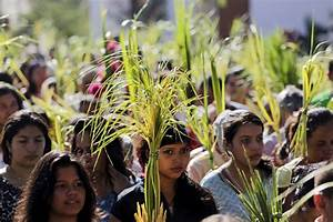 Palm Sunday 2016: Best quotes, bible verses, wishes ...