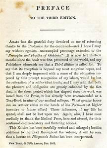 Civil War era medical books page 10