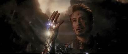 Endgame Iron Avengers Tony Stark Marvel Dans