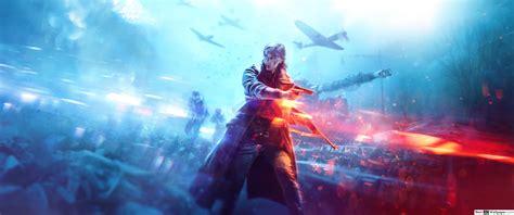 Battlefield V Hd Wallpaper Download