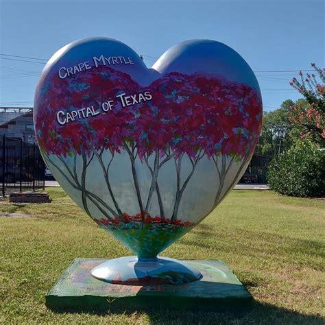 Hachie Hearts Trail