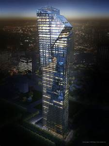 The Century Spire Interior Design Project By Armani  Casa In Manila  Philippines  U2013 News