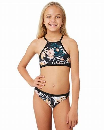 Teen Swimwear Bikini Rip Curl Bikinis Swimsuit