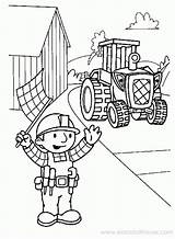Coloring Bob Robber Builder Kolorowanki Dzieci Tworczy Kolory Kredkami Rysowane Kreskowka Cakes Template Zoo Sheets Santa Animal Cartoon Dog Library sketch template