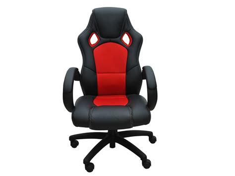 siege bureau omp siege bureau baquet siege gamer fnatic meilleur chaise