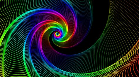 Rainbow Animated Wallpaper - rainbow animated wallpaper desktopanimated