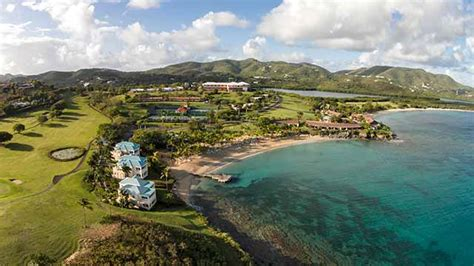 Accommodations On St. Croix, Virgin Islands