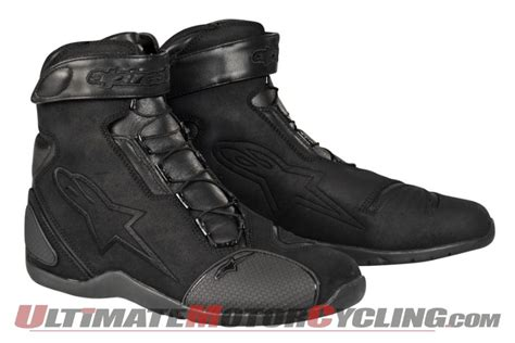 casual motorcycle riding boots alpinestars casual riding shoes