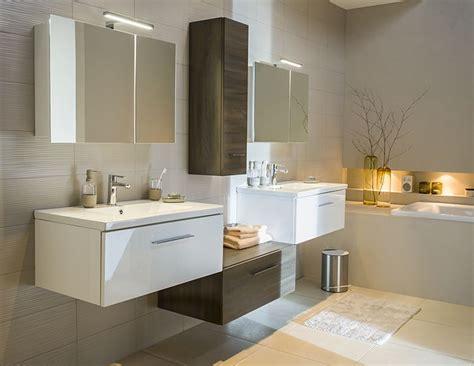 Castorama Inspirations Salle-de-bain