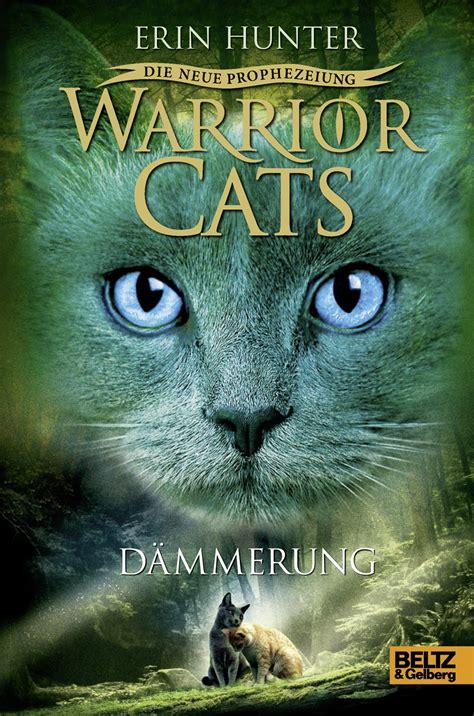 staffel ii band  daemmerung warrior cats