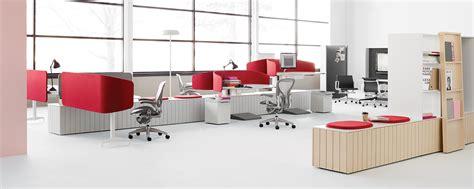 bureau distributeur locale mobilier système de bureau herman miller