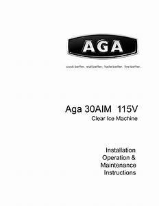 Acim-15 Manuals