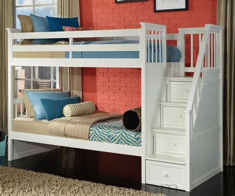 bedroom appealing kids bed design ideas  cozy stairway bunk beds educationencounterscom