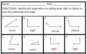 Math - Geometry - Angles