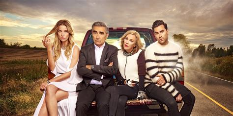 'Schitt's Creek' Takes All: Show Wins Whopping Number of ...